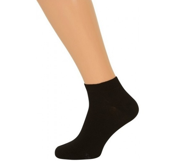 Ankelsokker (korte sokker Bomuld str. 40-47)-01