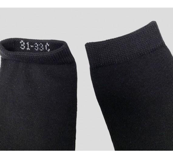Sortebrnesokkerkologiskbomuldstr3133-01