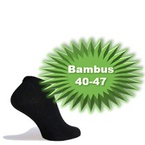 Billige bambus ankelsokker korte sokker